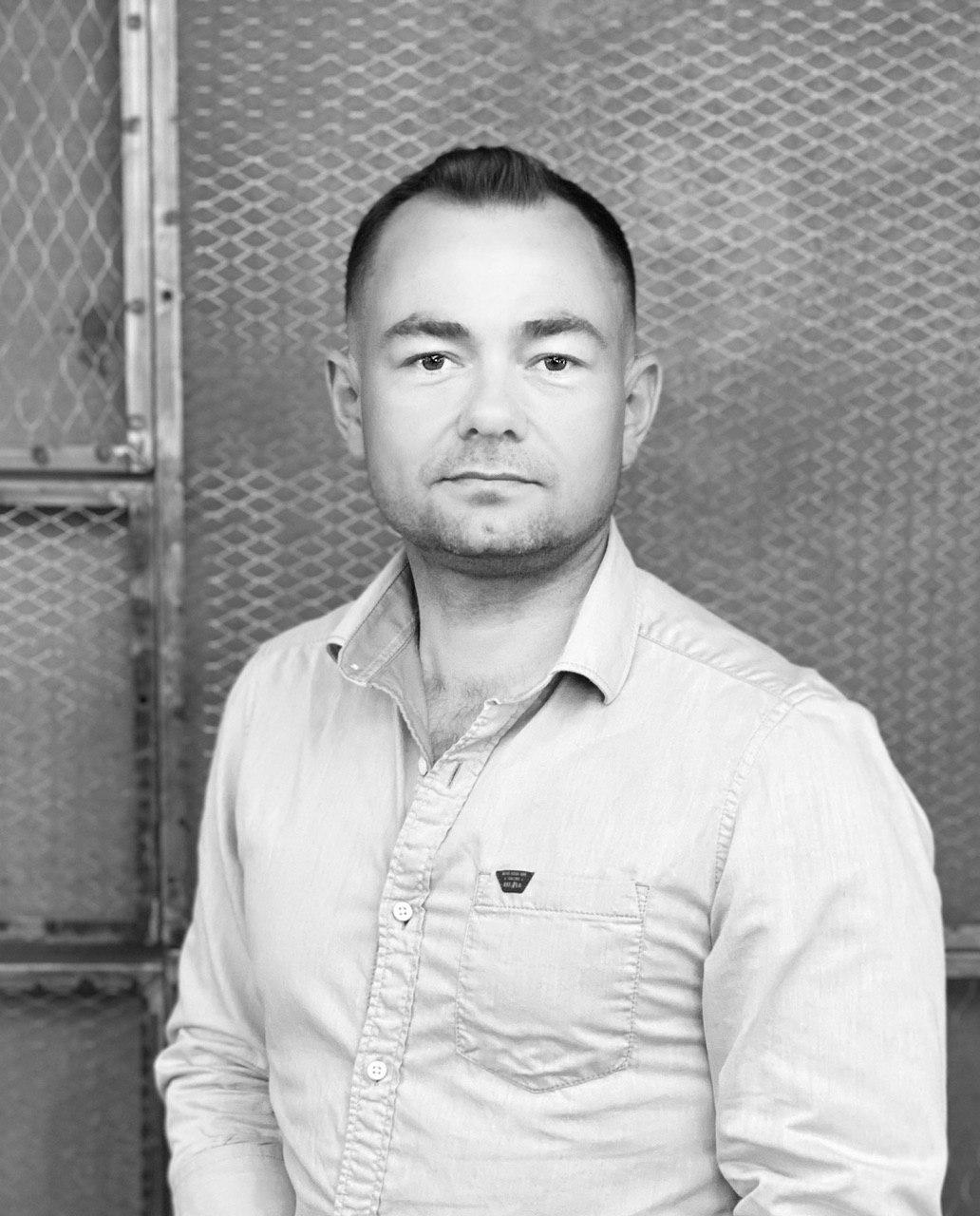 Вячеслав MANNBARBER